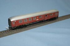 Marklin SJ D-Zug-Wagen 2 kl. with bagage compartment TIN PLATE