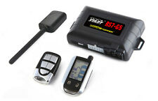 CRIME STOPPER CRIMESTOPPER COOL START RS7-G5 2-WAY REMOTE CAR START STARTER NR