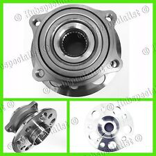 REAR WHEEL HUB BEARING ASSEMBLY FOR MERCEDES E320 350  NEW FAST SHIP