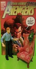 """Marvel NORMAN OSBORN 6"""" Spider-Man Foe + MASK & CHAIR +""""Great Cover"""" Display !!!"""