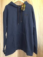 Under Armour X Storm 1 Loose Hoody. Size XXL New With Tags. Blue.