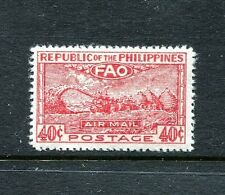 Philippines C67,MNH.1948, February 23.  Food and Agriculture Organization (FAO)