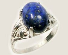 19thC Antique 6ct Persian Lapis Lazuli Gem of Renaissance Russian Pushkin Palace