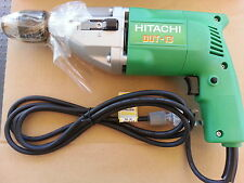 Hitachi DUT13 2 speed Drill 600W 13mm RRP= $240 REDUCED TO CLEAR