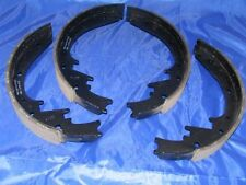 Rear Brake Shoes 49 50 51 52 53 54 Pontiac 1949 1950 1951 1952 1953 1954