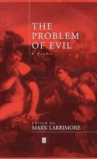 The Problem of Evil: A Reader, Larrimore, Mark, Acceptable Book