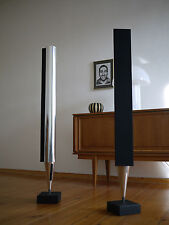 1 Paar BANG & OLUFSEN I B&O I BEOLAB 8000 MK2 mit Bass-Update in neuer OVP - TOP