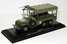 Military Trucks 1:43 - Dodge WC63 704th Tank Dest. Arracourt France 1944
