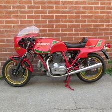 1980 Ducati Supersport