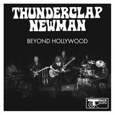 Thunderclap Newman Beyond Hollywood CD NEW SEALED Live/Studio Recordings
