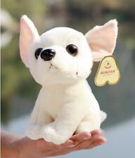hot sale plush toy mini dog Chihuahua birthday gift baby loves most 20cm 1pc