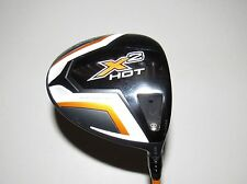 Callaway X2Hot 10.5 Degree Driver with UST V2 Proforce Stiff Shaft