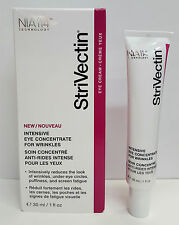 Strivectin- Intensive Eye Concentrate for Wrinkles 1oz-30ml - New In Box