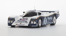 Kyosho Mini-Z Porsche 962 C Racing LH No. 1 Karosserie body