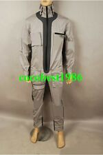 Airwolf Flightsuit Jumpsuit Costume Uniform Flight Suit  Jumpsuit