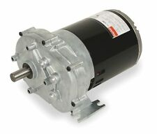 1/4 hp 60 RPM 115V Dayton AC Parallel Shaft Gear Motor 115V (5K940) # 1LPP2