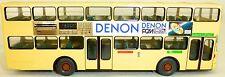 Denon Ie verde mano modelo de trabajo se SD 200 gesupert de Wiking bus h0 1:87 bb04 Å