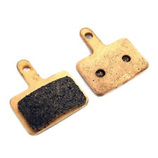 PASTIGLIE FRENI BICI CROSS COUNTRY SHIMANO DEORE BR-M575 BRAKE PADS BIKE VX