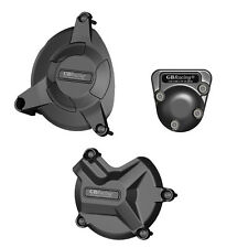 BMW S1000RR / S1000R (2009 to 2016) GB Racing Engine Crash Protection Cover Set