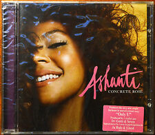 Concrete Rose by Ashanti [Canada - B000340902 - 2004 - The INC Records] - NEW