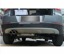 Rear Bumper Badger Skid Protector Guard Fit For 2009-2014 Tiguan