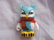 "DISNEY VINYLMATION - Cutesters Series Snow Day Owl 3"" Figurine"