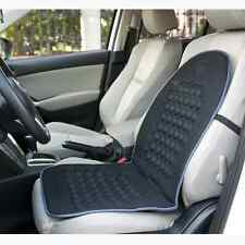 Magnetic Car Auto Bubble Seat Cushion Massage Therapy Beads Home Black Pad