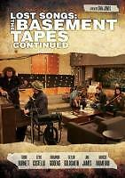 Lost Songs-The Basement Tapes Continued (2015) Blue-ray