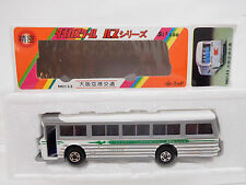 MES-51119 Aoshin 1:100 Bus Airport Limousine Service sehr guter Zustand