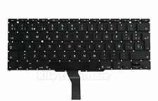 "New OEM Apple 11"" MacBook Air A1370 A1465 Keyboard 2010-2015 SP Spanish Teclado"