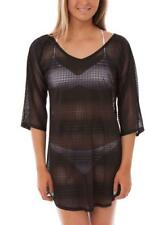NEW O'NEILL Women's Black Swimsuit Cover-Up Dress Size XS/S