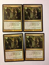 4X  Jarad's Orders  - MTG Magic   (see scan)
