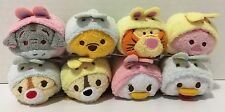 Free Shipping Authentic JAPAN Disney Store 2015 Easter Tsum Set of 8 - US Seller