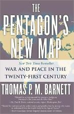 Acc, The Pentagon's New Map: War and Peace in the Twenty-first Century, Thomas P