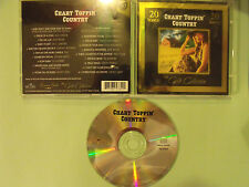 CD, Chart Toppin' Country!! Has 20 Songs, Complete, Gold Collection!!