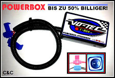 Benziner Motor-Steuerbox Chip-Tuning-Box,Modell 2014 VW Golf 3 1,8L BJ91-97