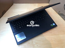 Laptop Dell Inspiron 15 7566 7000 3.5gh 16GB, SSD 1920x1080 4GB GeForce 960M S&D
