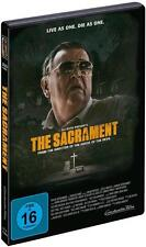 The Sacrament / DVD #6416
