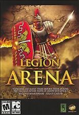 Video Game PC Legion Arena NEW SEALED BOX
