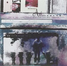 ATLAS SOUND-LET THE BLIND LEAD THOSE WHO CAN SEE BUT CANNOT FE  2 CD NEU