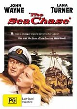 The Sea Chase (DVD) - John Wayne