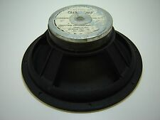 "15"" Celestion Bass Guitar Speaker -- G15Z-200 -- 8 Ohm -- CSL"