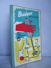 Bridges Food Mixer - The Housewife's Magic Wand - Recipes & Instructions