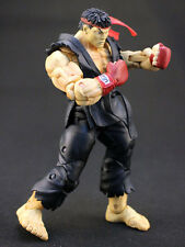 Street Fighter IV Ryu 7 inch Action Figure NECA Series 2 Player Select Special