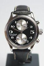 Louis Erard schweizer Armbanduhr Automatik Chronograph (73255AA06.BDC21)