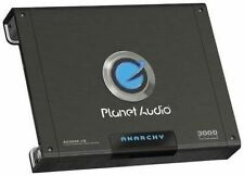 NEW PLANET AUDIO AC30001D 3000 WATT MONOBLOCK AMPLIFIER CAR AUDIO 3000W SUB AMP