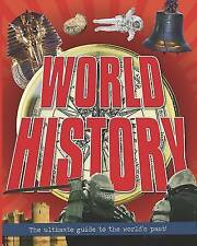 Children's Reference - World History Book
