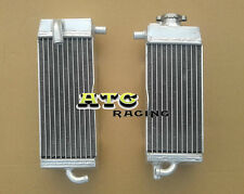Aluminum Radiator for YAMAHA YZ125 YZ 125 1996-2001 1997 1998 1999 2000