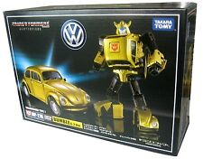 TAKARA TOMY TRANSFORMERS MASTERPIECE BUMBLE BEE G-2 VER. MP-21G MAGGIOLINO GOLD