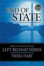 Left Behind Political: End of State : Now All the Rules Have Changed 1 by...